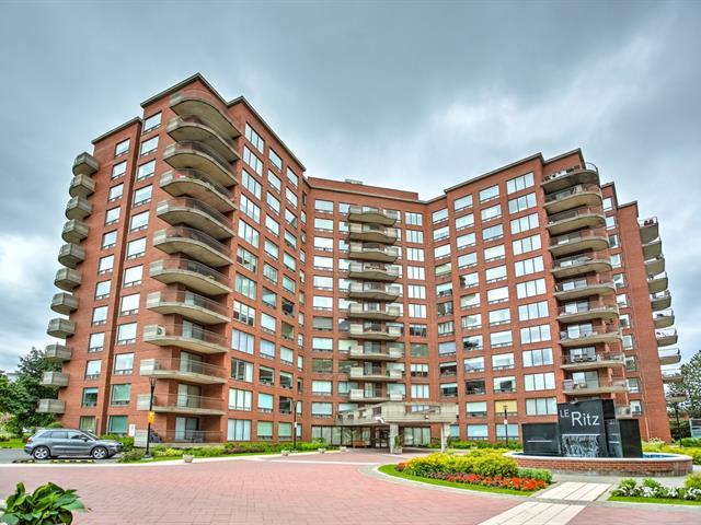 Condo à vendre à Côte-Saint-Luc, Montréal (Île), 5900, boulevard  Cavendish, app. 903, 11309742 - Centris.ca