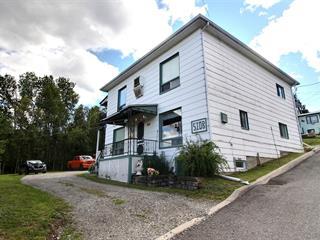 Duplex for sale in Pohénégamook, Bas-Saint-Laurent, 510, Rue  Saint-Vallier, 22371601 - Centris.ca