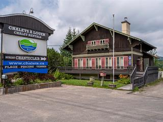 Commercial building for sale in Val-David, Laurentides, 2325, Route  117, 18415552 - Centris.ca