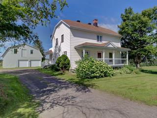 House for sale in Sainte-Marguerite, Chaudière-Appalaches, 324, Route  275, 21161678 - Centris.ca