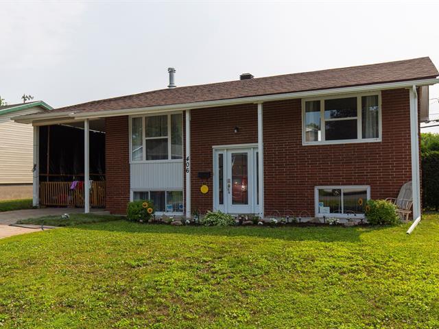 House for sale in Deux-Montagnes, Laurentides, 406, 9e Avenue, 12075707 - Centris.ca
