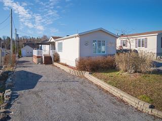 Maison mobile à vendre à Québec (Beauport), Capitale-Nationale, 271, Rue  Berrouard, 24648677 - Centris.ca