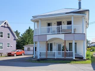 Duplex à vendre à Val-Brillant, Bas-Saint-Laurent, 20 - 22, Rue  Saint-Pierre Est, 28614615 - Centris.ca