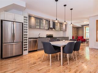 Condo / Apartment for rent in Montréal (Ville-Marie), Montréal (Island), 1955, Rue  Cartier, 27046708 - Centris.ca