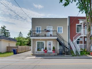 Duplex à vendre à Laval (Saint-Vincent-de-Paul), Laval, 5155 - 5157, boulevard  Lévesque Est, 21860734 - Centris.ca