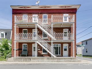 Quintuplex for sale in Trois-Rivières, Mauricie, 181 - 181D, Rue  Notre-Dame Est, 15482796 - Centris.ca