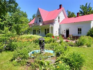 Hobby farm for sale in Saint-Pierre-Baptiste, Centre-du-Québec, 1350Z, Route  Bellemare, 24595683 - Centris.ca