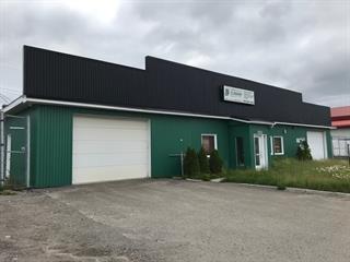 Bâtisse industrielle à louer à Saguenay (Jonquière), Saguenay/Lac-Saint-Jean, 2435, Rue de la Métallurgie, 12680288 - Centris.ca
