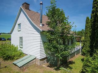 Maison à vendre à Saint-Laurent-de-l'Île-d'Orléans, Capitale-Nationale, 6212, Chemin  Royal, 13148372 - Centris.ca