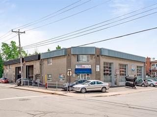 Bâtisse commerciale à vendre à Montréal (Villeray/Saint-Michel/Parc-Extension), Montréal (Île), 8740, 10e Avenue, 15830659 - Centris.ca