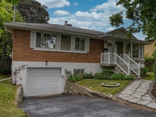 Maison à vendre à Laval (Duvernay), Laval, 2495, Rue  Hameury, 15215252 - Centris.ca