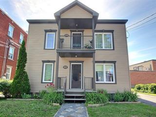 Duplex à vendre à Victoriaville, Centre-du-Québec, 101 - 105, Rue  Désiré, 22437316 - Centris.ca