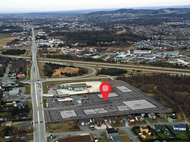 Commercial unit for rent in Sherbrooke (Brompton/Rock Forest/Saint-Élie/Deauville), Estrie, 5983, Chemin de Saint-Élie, suite 700C, 21360360 - Centris.ca