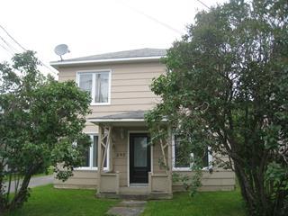 Triplex à vendre à Matane, Bas-Saint-Laurent, 297, Rue  Thibault, 18084412 - Centris.ca