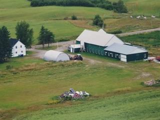 Farm for sale in Nédélec, Abitibi-Témiscamingue, 692, Chemin des Érables, 11534463 - Centris.ca