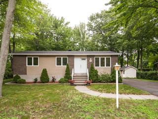 House for sale in Sainte-Julie, Montérégie, 46, boulevard des Hauts-Bois, 26241971 - Centris.ca