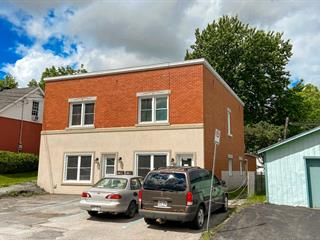 Quadruplex for sale in Sherbrooke (Les Nations), Estrie, 1119 - 1125, Rue  Bienville, 26482688 - Centris.ca