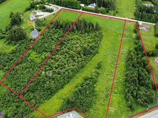 Terrain à vendre à Stukely-Sud, Estrie, Chemin des Érables, 15478400 - Centris.ca