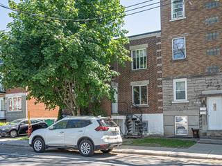 Triplex à vendre à Montréal (Rosemont/La Petite-Patrie), Montréal (Île), 4660 - 4664, Avenue  Bourbonnière, 16798206 - Centris.ca