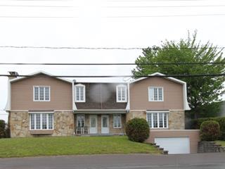 Triplex à vendre à Saint-Apollinaire, Chaudière-Appalaches, 362, Route  273, 12002164 - Centris.ca