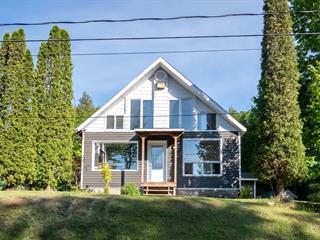House for sale in Saint-Étienne-des-Grès, Mauricie, 73, 2e rue du Lac-des-Érables, 24206476 - Centris.ca
