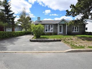 House for sale in La Sarre, Abitibi-Témiscamingue, 640, Rue du Parc, 12640559 - Centris.ca