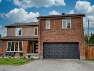 Maison à vendre à Kirkland, Montréal (Île), 51, Rue  Béthune, 20842103 - Centris.ca
