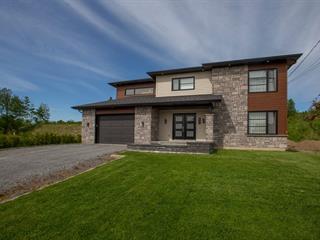 House for sale in Sainte-Marie, Chaudière-Appalaches, 673, Avenue des Émeraudes, 9670567 - Centris.ca