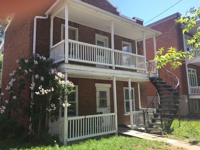 Duplex à vendre à Québec (La Cité-Limoilou), Capitale-Nationale, 2320 - 2340, Avenue  De La Ronde, 23395528 - Centris.ca