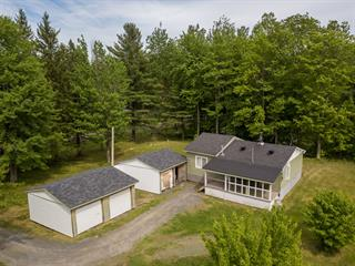 House for sale in Saint-Bonaventure, Centre-du-Québec, 75, Rang du Bassin, 22919052 - Centris.ca