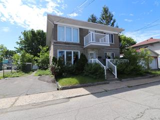 Duplex à vendre à Trois-Rivières, Mauricie, 1163 - 1167, Rue  Bédard, 27538223 - Centris.ca