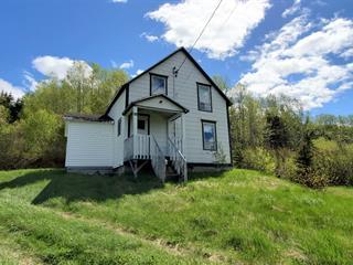 House for sale in Gaspé, Gaspésie/Îles-de-la-Madeleine, 477, boulevard de York Ouest, 13622265 - Centris.ca