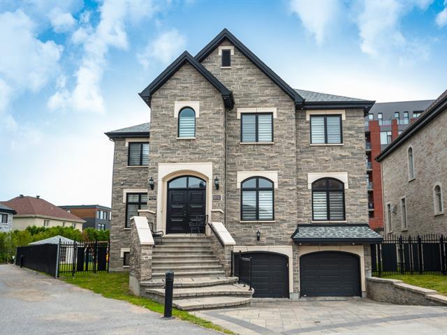 Maison à vendre à Côte-Saint-Luc, Montréal (Île), 5750, Rue  Park Place, 22056927 - Centris.ca