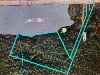 Terrain à vendre à Saint-Siméon (Capitale-Nationale), Capitale-Nationale, 1, Rue  Principale, 26859715 - Centris.ca
