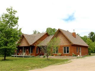 House for sale in Déléage, Outaouais, 12, Chemin du Lac-Bois-Franc, 26853386 - Centris.ca