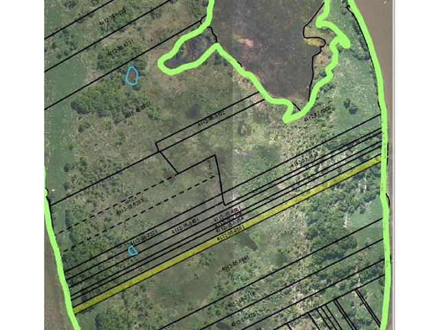 Terre à vendre à La Visitation-de-l'Île-Dupas, Lanaudière, Le Nid d'Aigle, 28842284 - Centris.ca