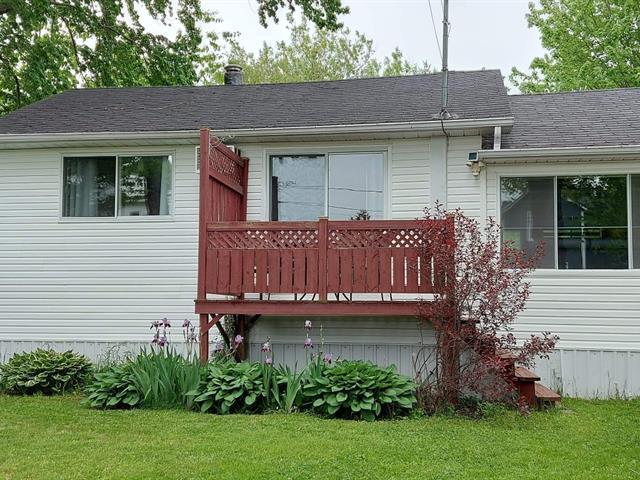 Cottage for sale in Saint-Rémi-de-Tingwick, Centre-du-Québec, 75, Rue de la Chapelle, 16983917 - Centris.ca