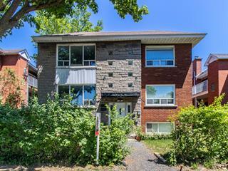 Duplex à vendre à Mont-Royal, Montréal (Île), 1935 - 1937, Chemin  Canora, 18908888 - Centris.ca