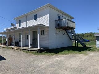 Triplex for sale in Béarn, Abitibi-Témiscamingue, 75, Rue  Principale Nord, 28574199 - Centris.ca