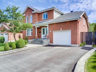 Maison à vendre à Boucherville, Montérégie, 1208, Rue des Abymes, 22072743 - Centris.ca