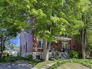 Triplex à vendre à Québec (Sainte-Foy/Sillery/Cap-Rouge), Capitale-Nationale, 2130 - 2134, Rue  Louis-Jolliet, 18083732 - Centris.ca