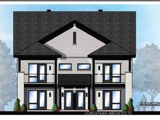 Quadruplex for sale in Sainte-Catherine, Montérégie, 505Z, Rue  Centrale, 20365147 - Centris.ca