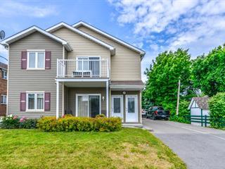 Quadruplex à vendre à Salaberry-de-Valleyfield, Montérégie, 19, Rue  Fabre, 13784012 - Centris.ca