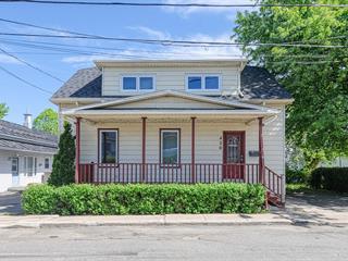 Maison à vendre à Saint-Tite, Mauricie, 420, Rue  Saint-Philippe, 20152743 - Centris.ca