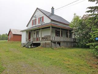 House for sale in Saint-Damien-de-Buckland, Chaudière-Appalaches, 295, Route de Saint-Malachie, 14220173 - Centris.ca