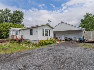 Mobile home for sale in Saint-Cyprien-de-Napierville, Montérégie, 275, Rang  Saint-André, 19540145 - Centris.ca