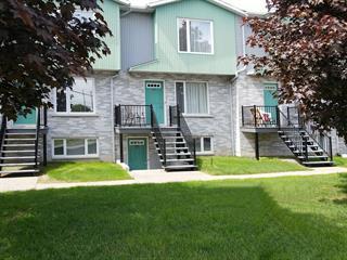 Condo à vendre à Sainte-Marie, Chaudière-Appalaches, 405, Rue des Tilleuls, app. 8, 17085566 - Centris.ca