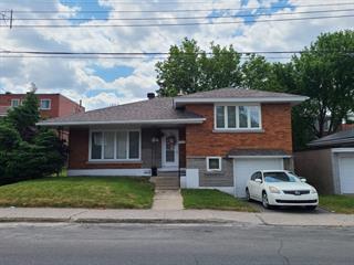 House for sale in Montréal (Montréal-Nord), Montréal (Island), 10810, Avenue  Hébert, 17660874 - Centris.ca