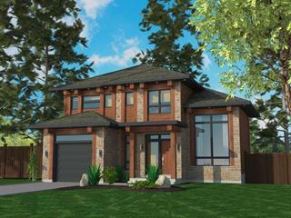 Maison à vendre à Saint-Louis-de-Gonzague (Montérégie), Montérégie, Rue du Quai, 9143149 - Centris.ca