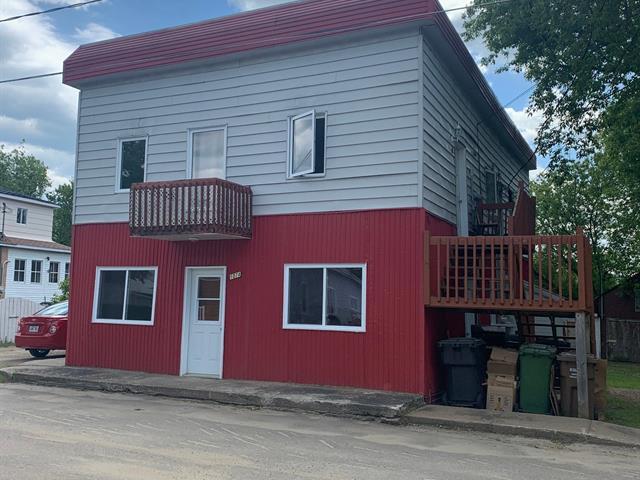 Quadruplex à vendre à Huberdeau, Laurentides, 107 - 109, Rue du Château, 28957163 - Centris.ca